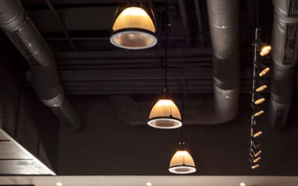 Occupational Lighting